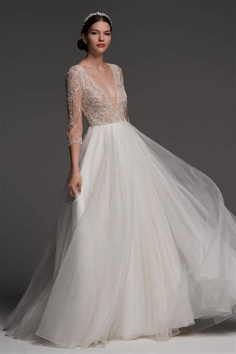 Featured Wedding Dress Designers at Town & Country