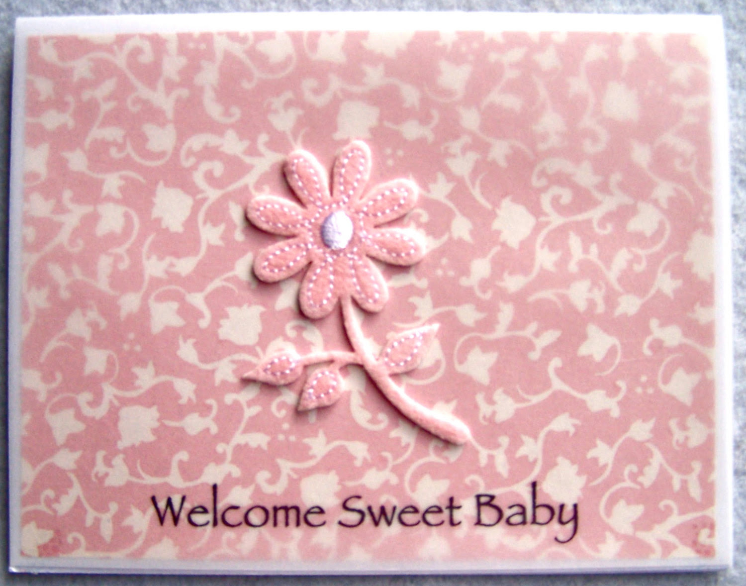 Quotes About Welcome Baby 22 Quotes