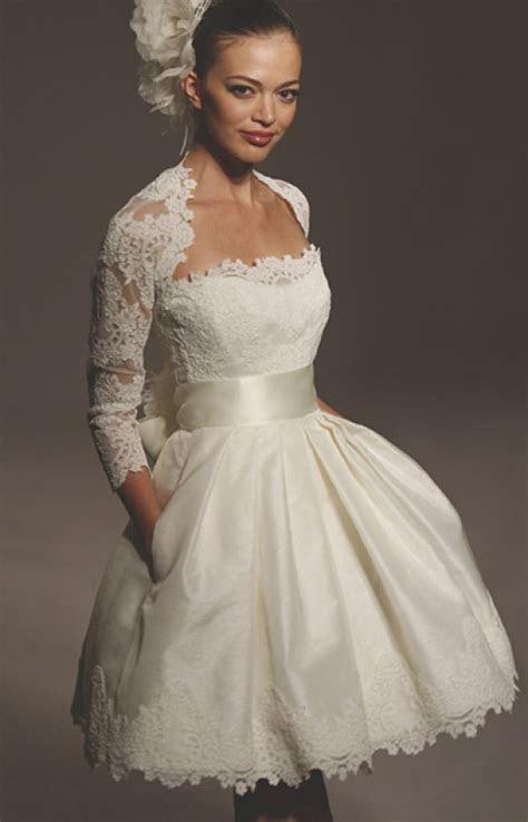 Flattering Wedding Dresses for Skinny Brides   hubpages