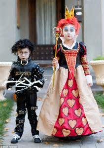 Meet America's winners of Best Family Halloween Costume