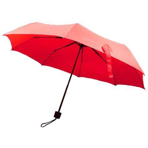 "Wholesale 42"" Deluxe Red Super Mini Umbrella   Buy"