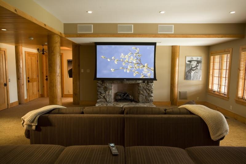 Home Theaters And Tv Installations Amenitekamenitek