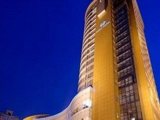 Lu'an Jinling Wanxi Hotel Reviews