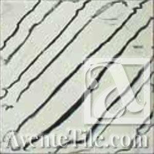Streaked Cement Tile