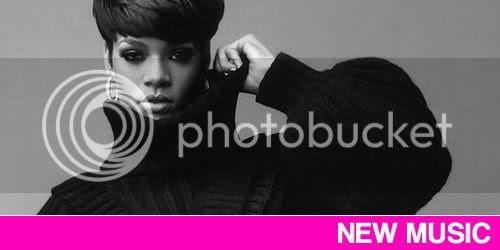 New music: Rihanna - Whippin' my hair