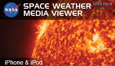Space Weather Viewer
