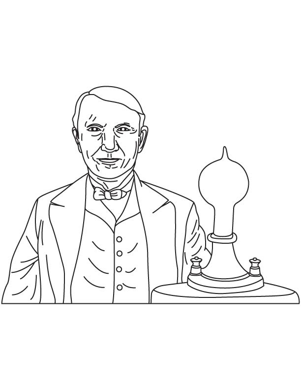 Thomas Alva Edison: NEW THOMAS ALVA EDISON INVENTIONS CARBON MICROPHONE