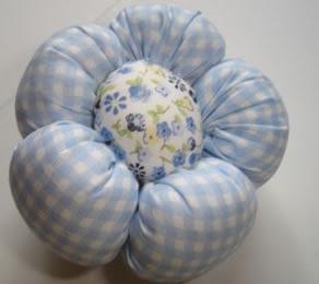 Fuxico flor