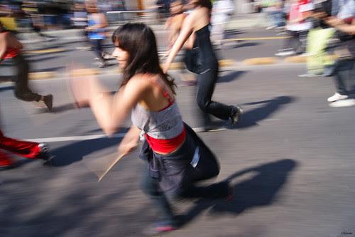 Marcha estudiantil 14/09/2011 by Manuel Venegas