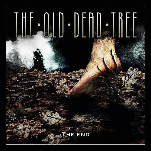 Αποτέλεσμα εικόνας για the old dead tree the end