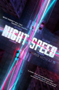 Title: Night Speed, Author: Chris Howard