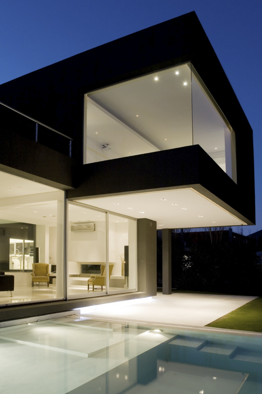 casa arquitecto diseno
