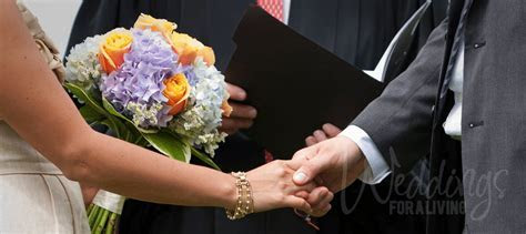 Wedding Officiant Business How To   Weddings For a Living