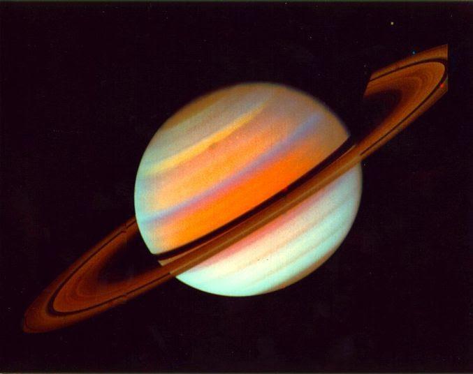 A mesma história se repete com Saturno: por causa da enorme diferença de pressão, qualquer pessoa morreria em menos de 1 segundo no planeta. A vida não seria possível nem nos anéis de Saturno, já que eles são feitos de areia, pó e gases