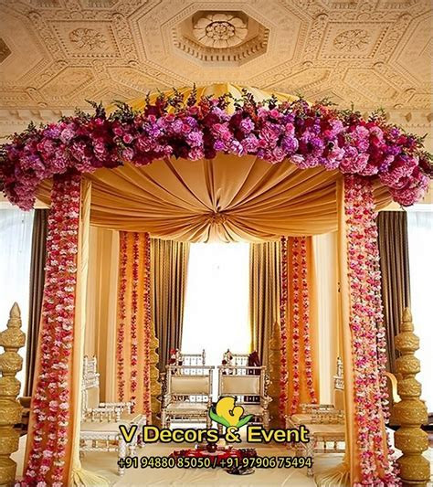 89 best Reception Decorations in Pondicherry images on