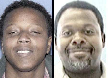 Malissa Williams and Timothy Russell were shot to death by Clevland Police. The cops fired 137 bullets into a vehicle in which they were traveling. by Pan-African News Wire File Photos
