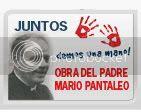 COLABORA CON LA OBRA DEL PADRE MARIO PANTALEO