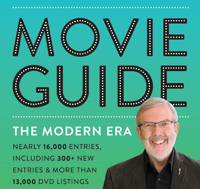Leonard Maltin's Movie Guide: The Modern Era