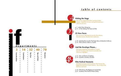 Table Of Contents Design Elitamydearestco