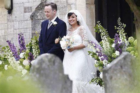 2011 Celebrity Wedding Countdown   Polka Dot Bride
