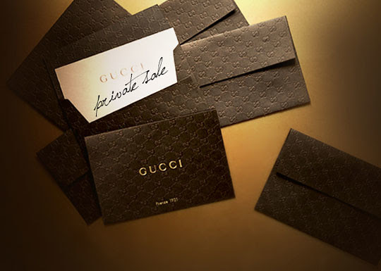 Gucci Private Sale >> Mizhattan Sensible Living With Style Sale Hunt Gucci