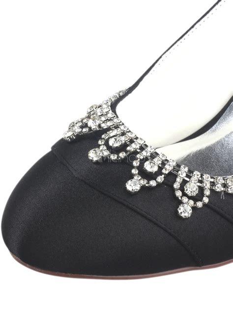 black mother   bride shoes wedding guest shoes