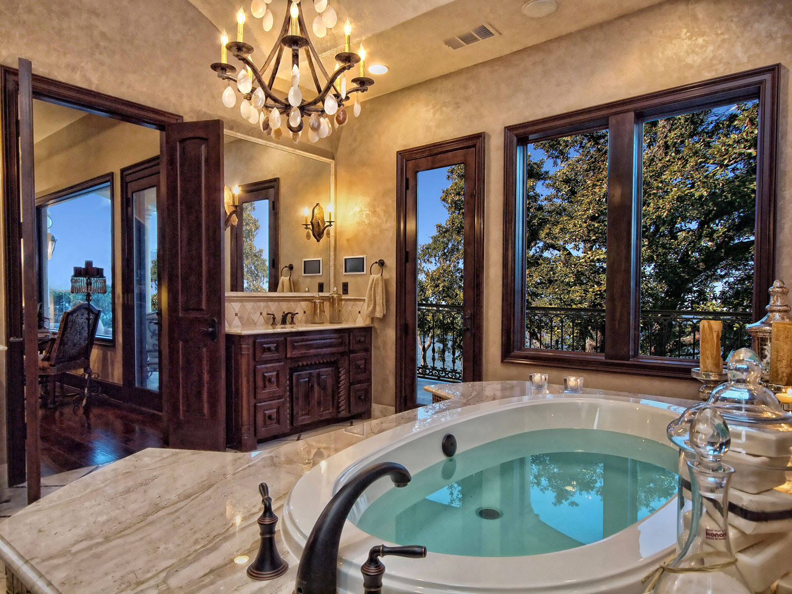 Marvelous And Fabulous Bathroom Design Ideas - The WoW Style