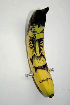 Banana art (3) 3