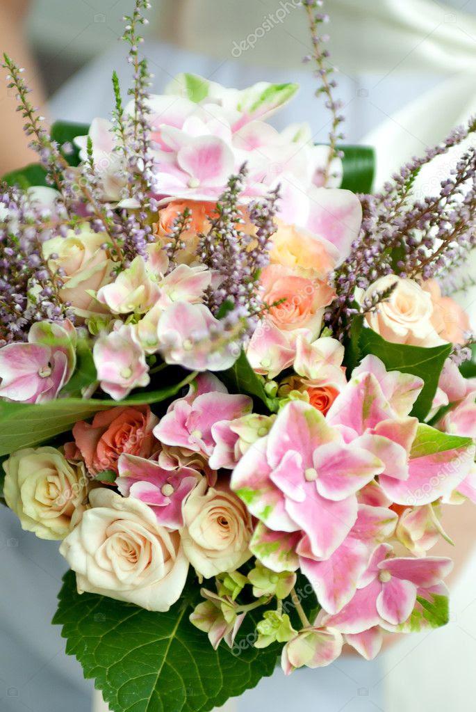 order wild flowers wedding bouquet