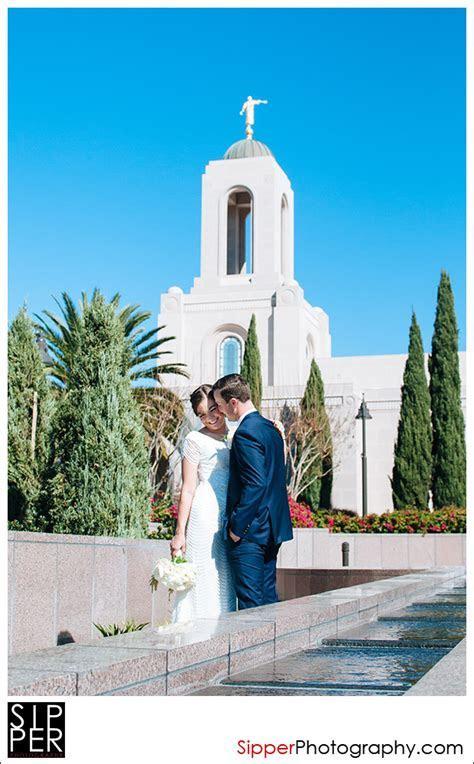 Newport Beach CA LDS Temple Wedding   Ben   Megan ? Sipper