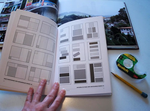 Page Layout Ideas