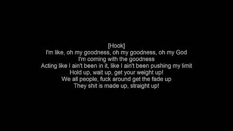 Logic Super Mario World Lyrics