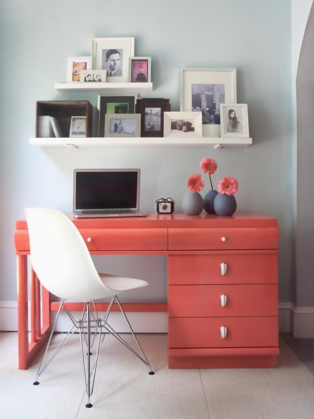 Trends For Bedroom Modern Study Room Design images