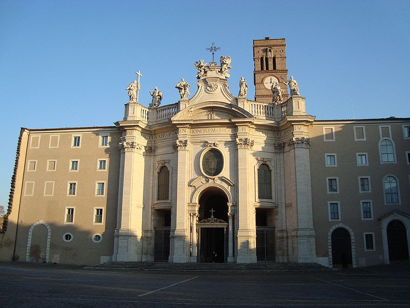 Archivo:Santa Croce in Gerusalemme.JPG
