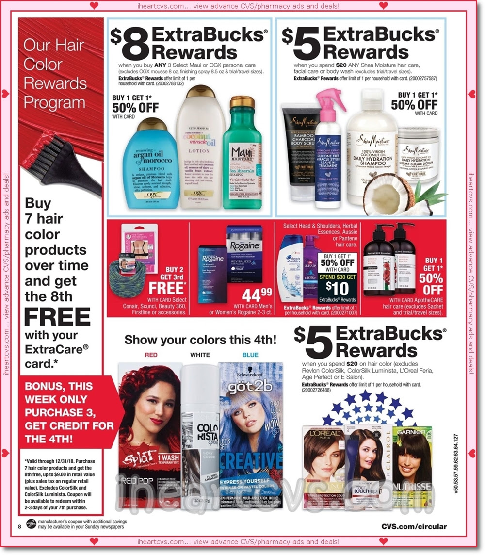 I Heart Cvs Ads 07 01 07 07 This post may contain affiliate links. i heart cvs ads