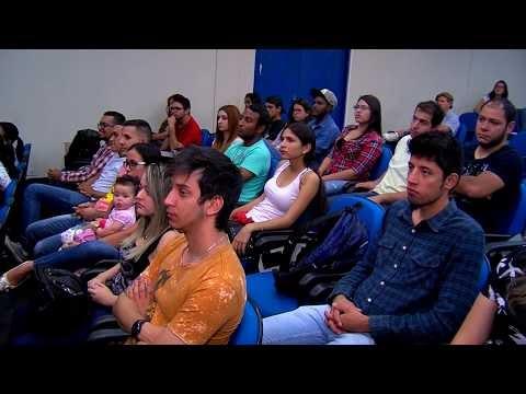 Curso de Ciências Biológicas da Uniderp realiza Semana Acadêmica