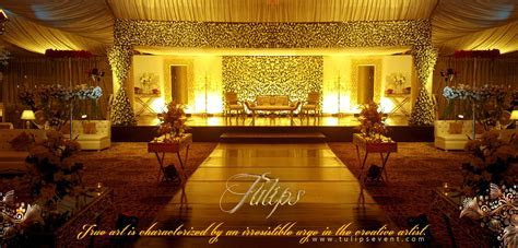how plan best wedding reception stage decoration setup