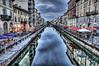 Serata romantica in coppia a Milano: passeggiate, cena o Terme