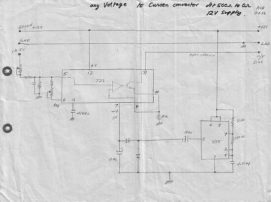 schematics of delabs