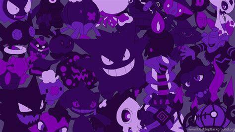 purple pokemon wallpapers anime wallpapers desktop background