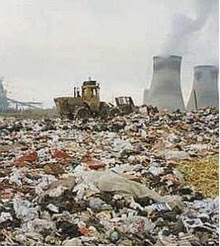 OXI στο εργοστάσιο καύσης στα Άνω Λιόσια
