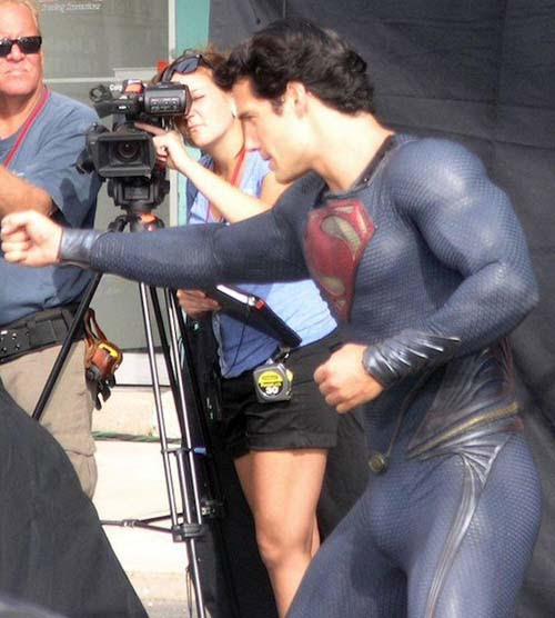 Superman - Henry Cavill (2)