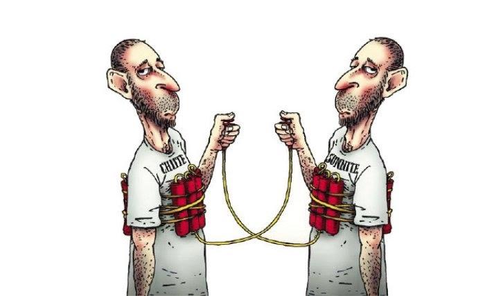 La radicalisation n'est pas une maladie mentale mais un mode de pensée!