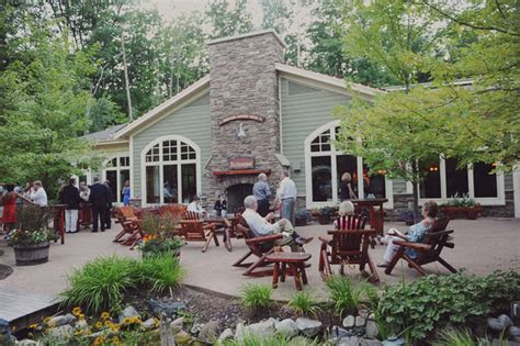 The Homestead   Glen Arbor, MI Wedding Venue