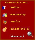geo user