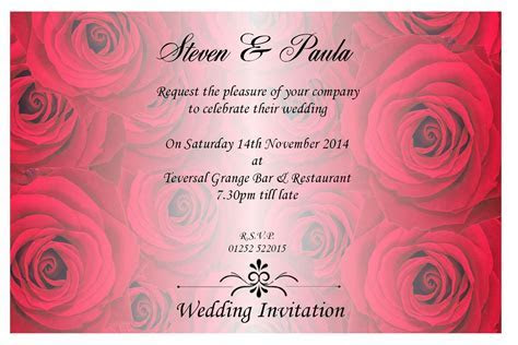 Romantic Marriage invitation Quotes For Indian Wedding