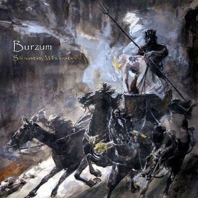 burzum - Sol Austan-Mani Vestan