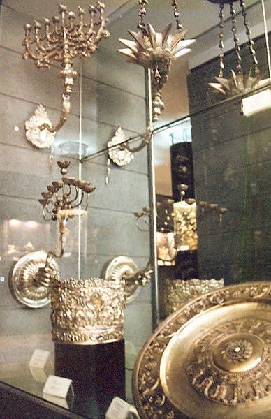 Fil: Il Museo Ebraico di Roma.jpg