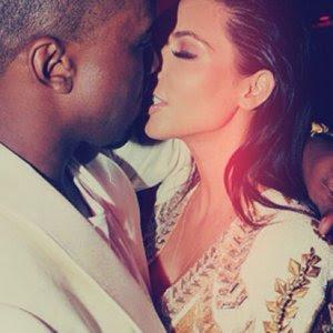 kim-kardashian-pregnant-kanye-west-kissing1