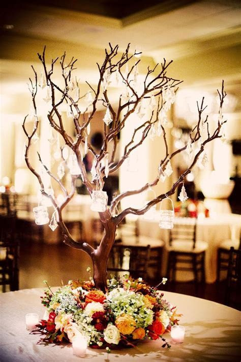 25  best ideas about Twig Centerpieces on Pinterest   Twig